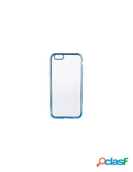 Bumper premium azul iphone 5