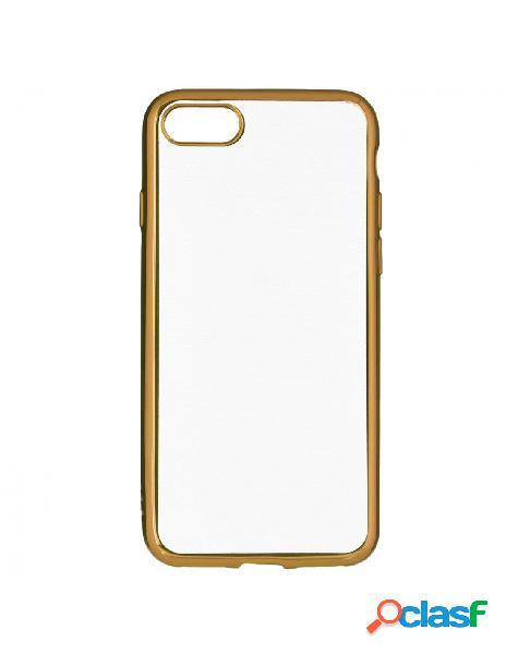 Bumper premium oro iphone se