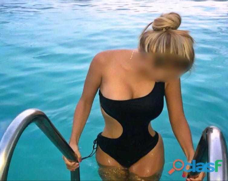 Novedad latina especilista en depilada el sexo