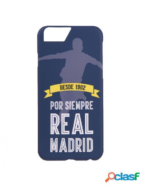 Carcasa oficial real madrid por siempre para iphone 6