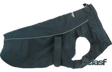 Impermeable perfect fit negro 60 cm red dingo