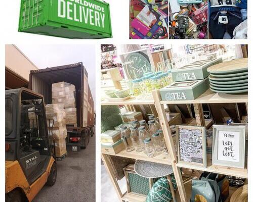 Bazar home export