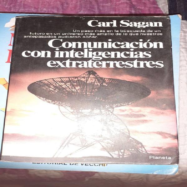 Comunicación con inteligencias extraterrestres