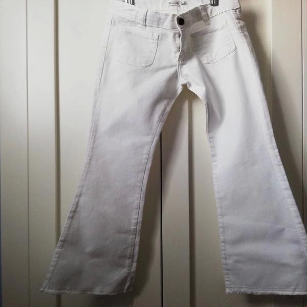 Pantalon de campana niña nícoli