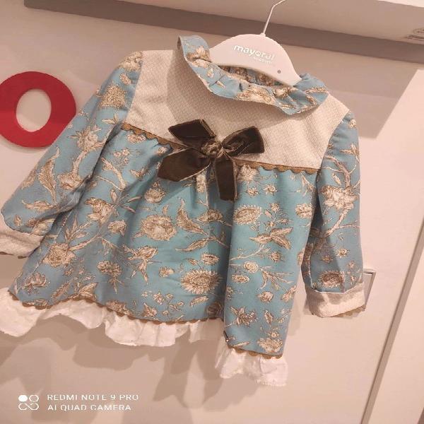 Vestido dolce petit 18 meseshasta un 30% de descuento si