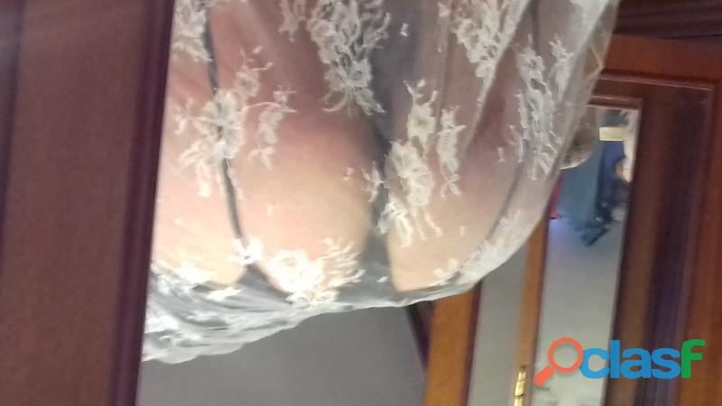 Me gusta la lenceria femenina