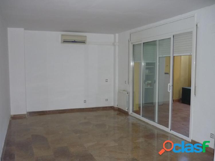 Alquiler piso con terraza