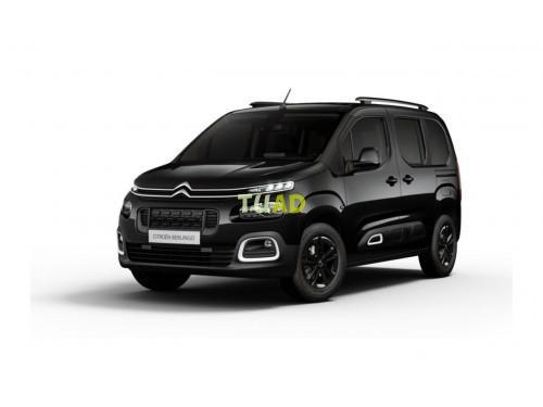 Citroën berlingo bluehdi 130cv feel pack 130cv diesel talla