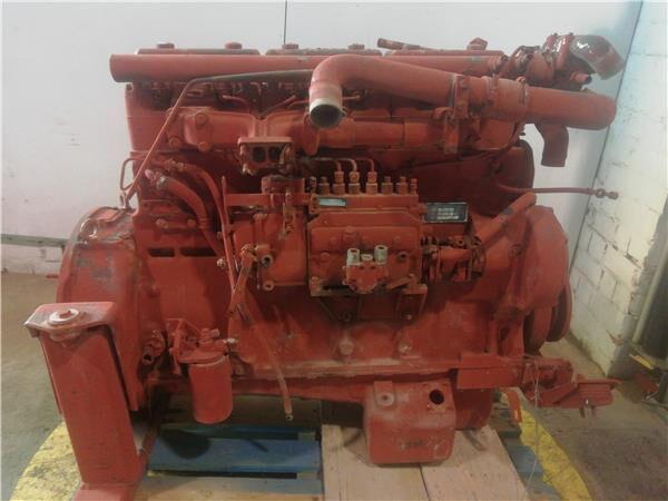 Renault despiece motor renault bs-16 a motor 6 cilindros