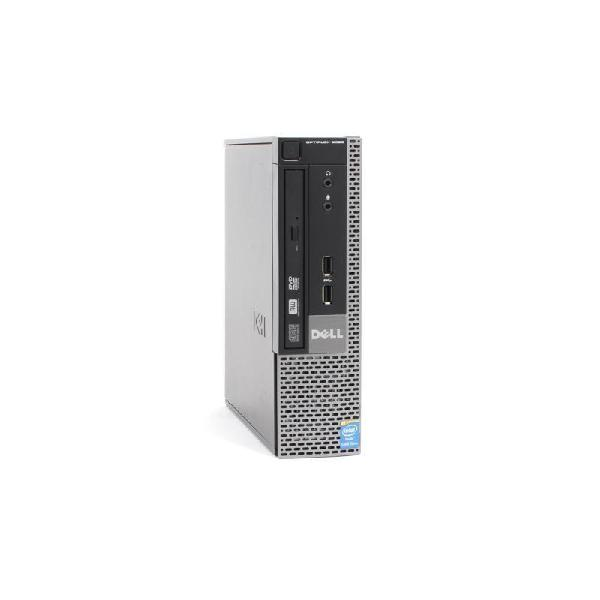 Dell optiplex 9020 usff core i5 3 ghz