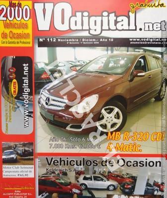 Antigüa revista - vo digital.net - numero 112