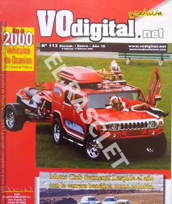 Antigüa revista - vo digital.net - numero 113