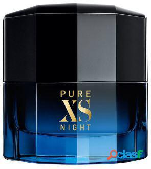 Paco rabanne pure xs night eau de parfum vapor 50 ml