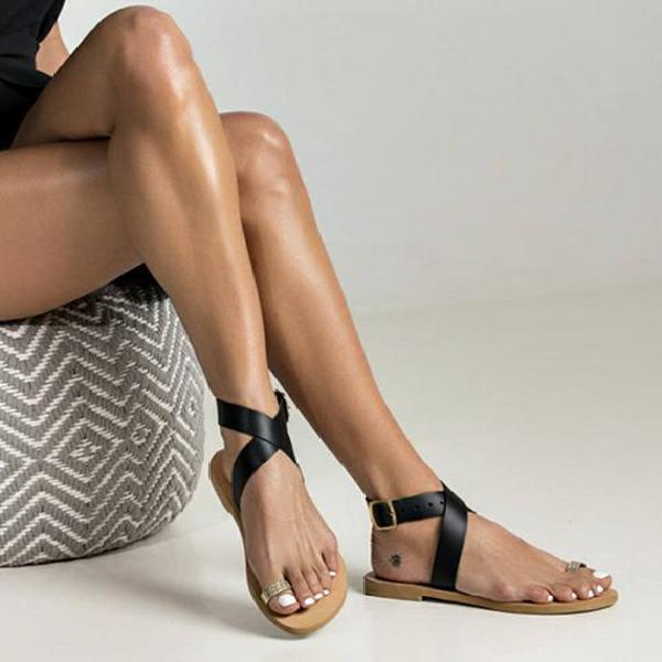 Boho sandalias para mujer. ¡zapatos de mujer ideales para