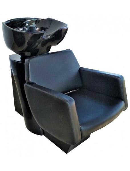 Lavacabezas baco color negro