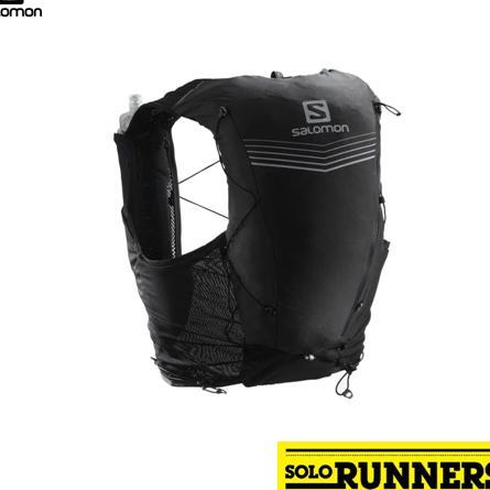 Salomon adv skin 5 set backpack black
