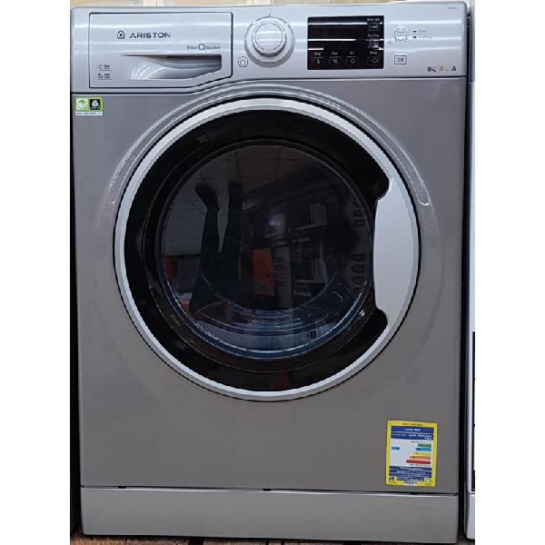 Ariston rdpg96407jsseg lavadorasecadora. lavado de 9 kg,