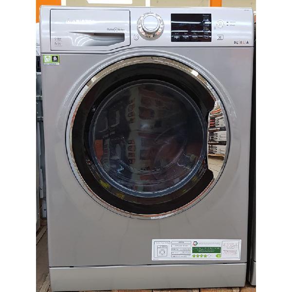 Ariston rdpg96407sxgcc lavadora secadora