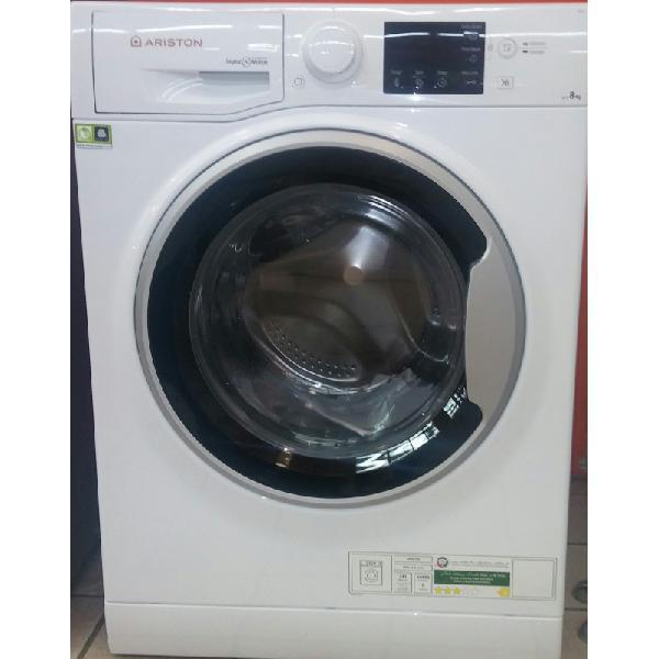 Ariston rpg82sgcc lavadora 8kg 1200 rpm