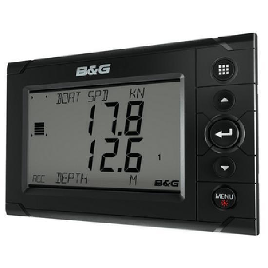 B&g pantalla de carrera h5000