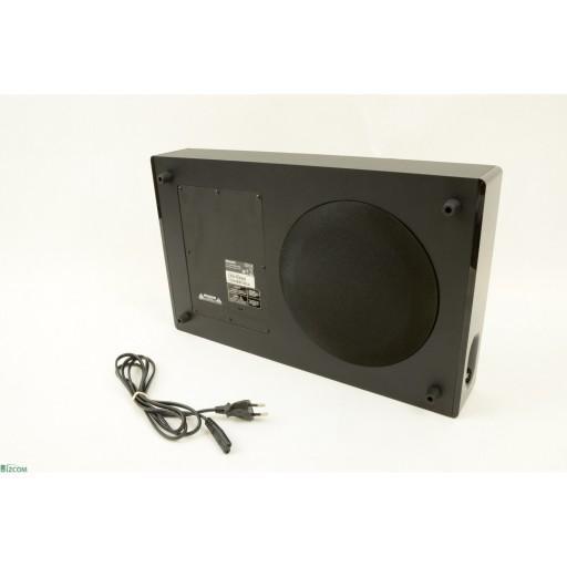 Barra de sonido philips swb50