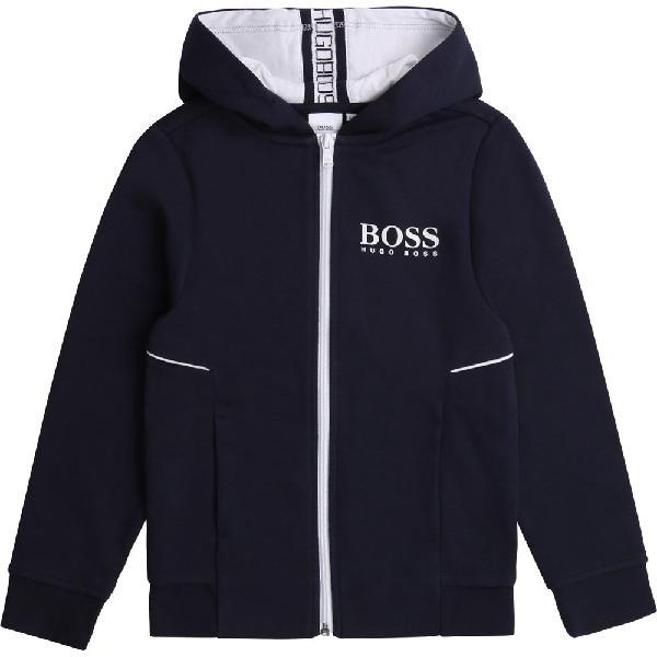 Boss jersei