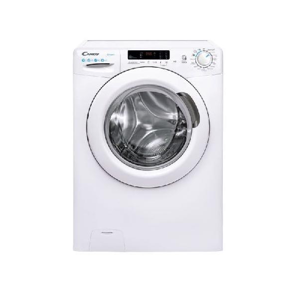 Candy cs1292de lavadora 9kg 1200rpm 16 programas, color