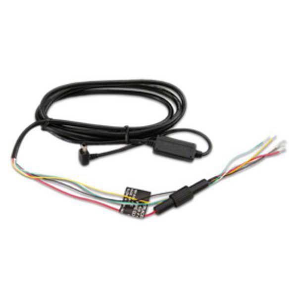 Garmin cable de alimentación/datos