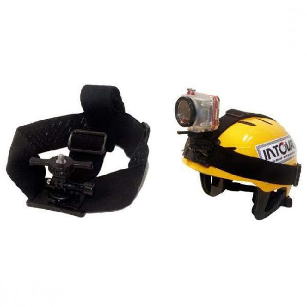 Intova helmet mount 2n