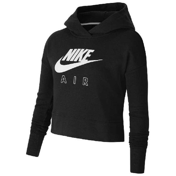 Nike sportswear air cropped