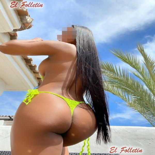 Piso relax latina 24h marbella girls top