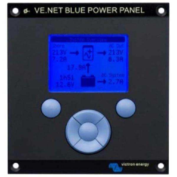 Victron energy ve.net blue power panel 2