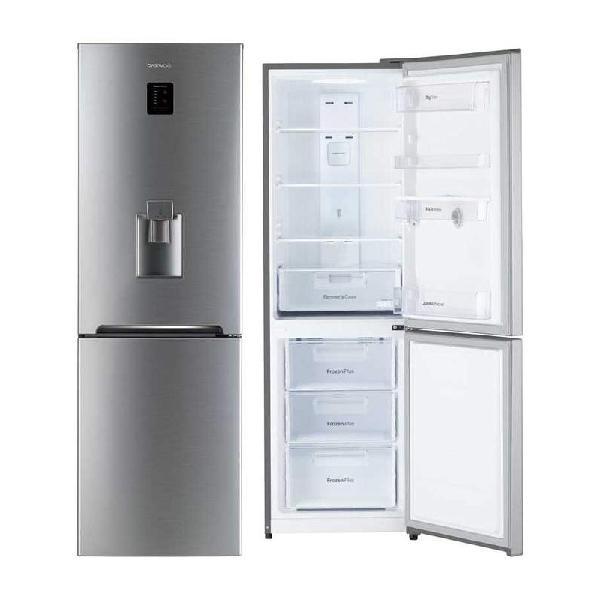 Winia wrn365dpt frigorifico combi capacidad neta total 304