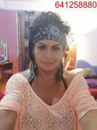 HERMOSA CHICA TRANSEXUAL COLOMBIANA