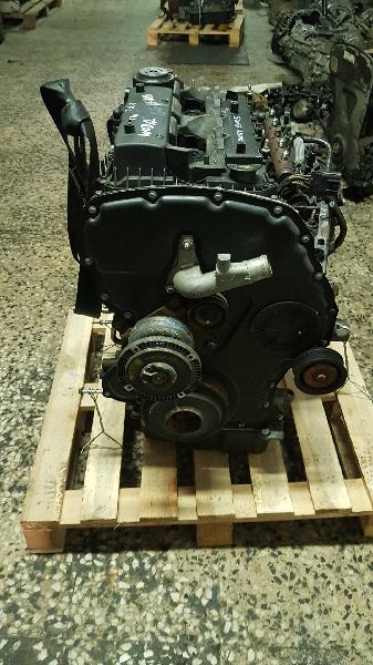 Motor aligerado tipo drrb ford transit 2.2 tdci euro 5,2013