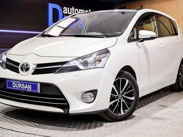 Toyota verso 1.8 advance multidrive 140 '17