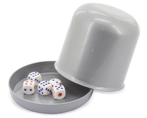 Juego de dados casino