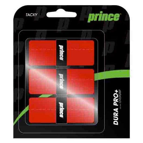 Prince dura pro+ 3 unidades