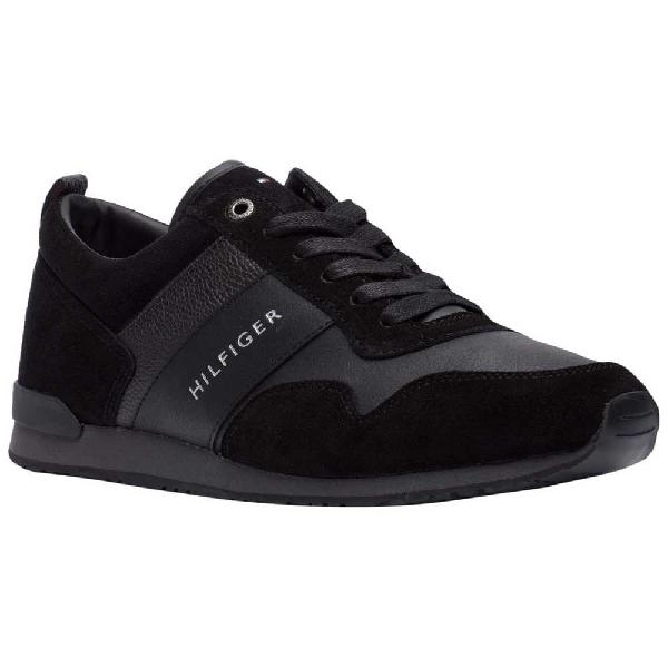 Tommy hilfiger iconic lace-up