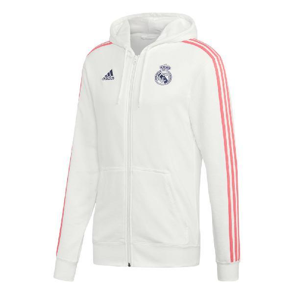 Adidas real madrid 3 stripes 20/21