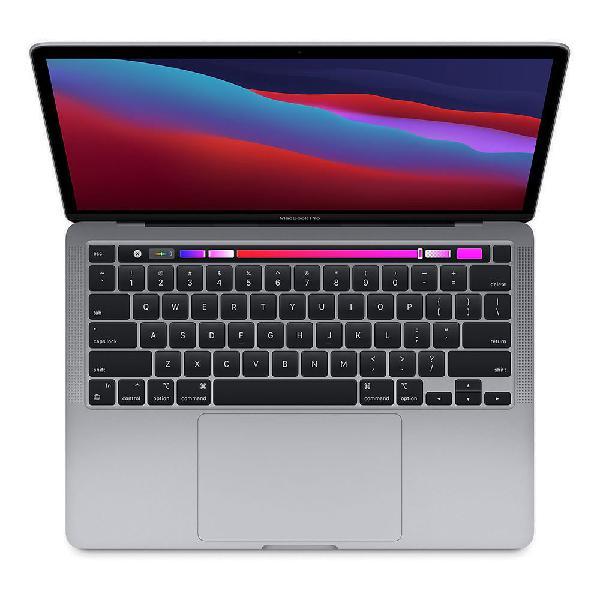 Apple macbook pro 13´´ m1/8gb/512gb ssd