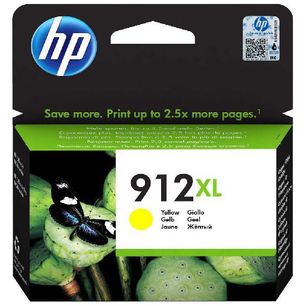 Hp 912xl alto rendimiento