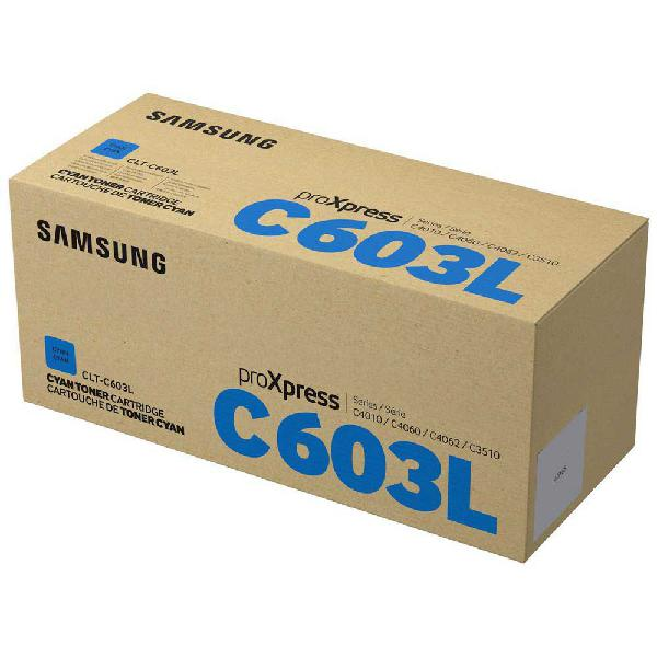 Hp clt-c603l alto rendimiento