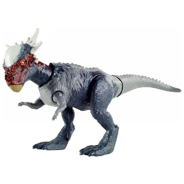 Jurassic world dinosaurio stiggy stygimoloch de savage