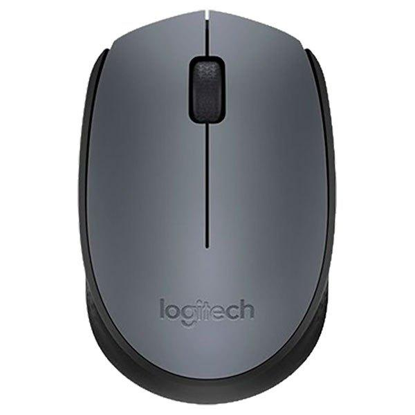 Logitech m170 inalámbrico