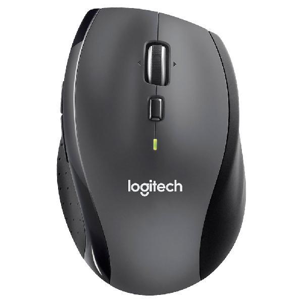Logitech m705 inalámbrico
