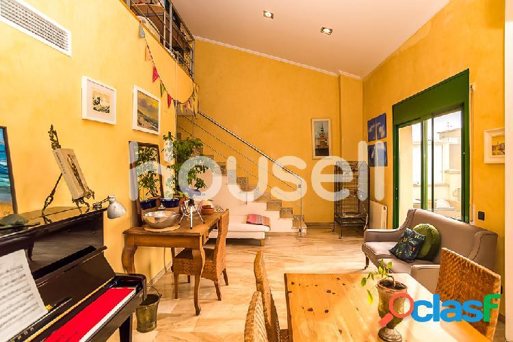 Ático dúplex en venta de 153 m² en Calle Roger de Llúria, 43004 Tarragona 1