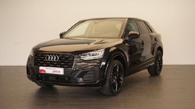 Audi q2 1.6tdi sport edition 85kw