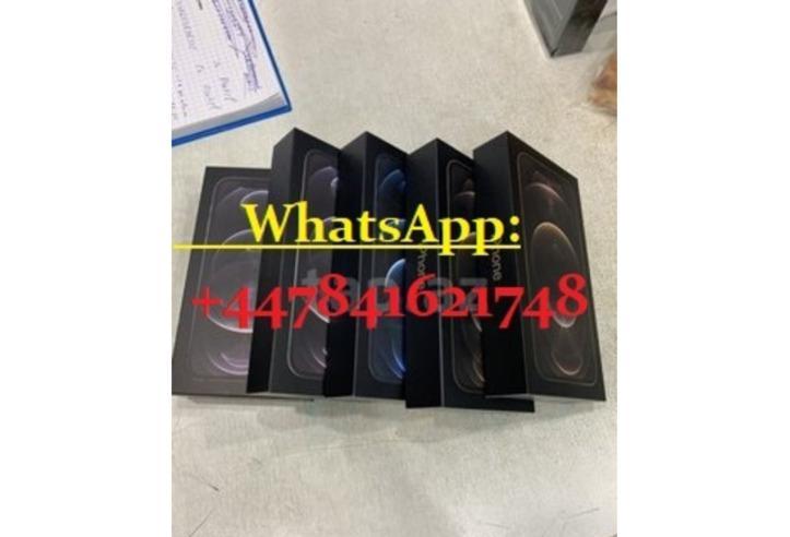 Nuevo apple iphone 12 pro 500 eur, iphone 12 pro max 530