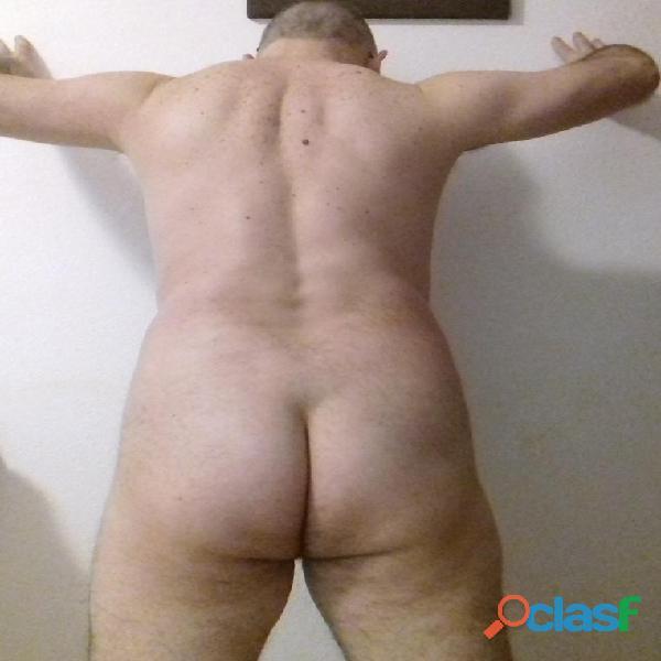 Maduro bisexual de 48 y frances сompleto